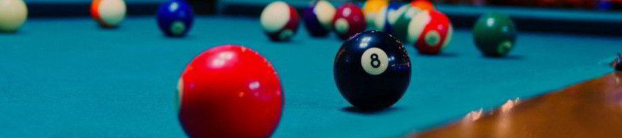 Hinesville Pool Table Installations Featured