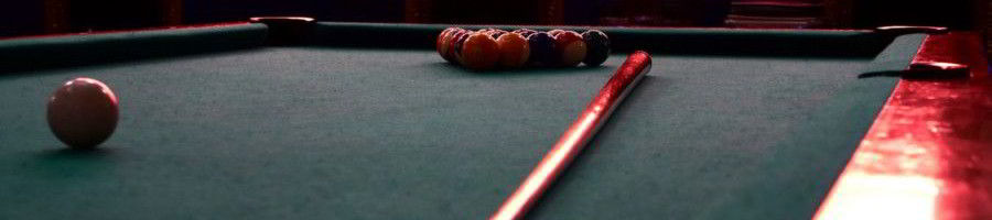 Hinesville Pool Table Specifications Featured