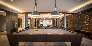 Hinesville pool table movers image 1